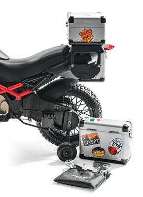ducati hypercross elektromotorrad spielfahrzeug accessoires
