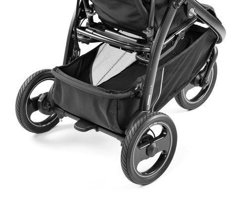 book cross buggy sportwagen dreirad back