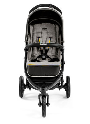 book cross buggy sportwagen dreirad front
