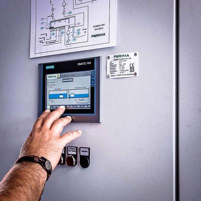 SAV ALL Trade GmbH Touchpanel