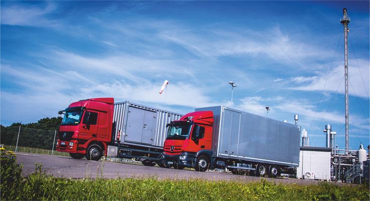 SAV ALL Trade GmbH Mobile Ultraschallreinigungsanlagen
