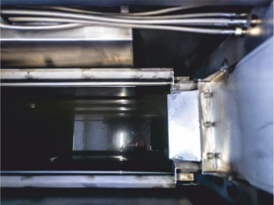 SAV ALL Trade GmbH Reinigungsbecken für BOP's mit extra Ultraschall und Sondertiefe
