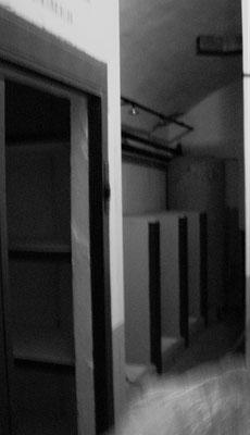 Duschen - docce - shower room