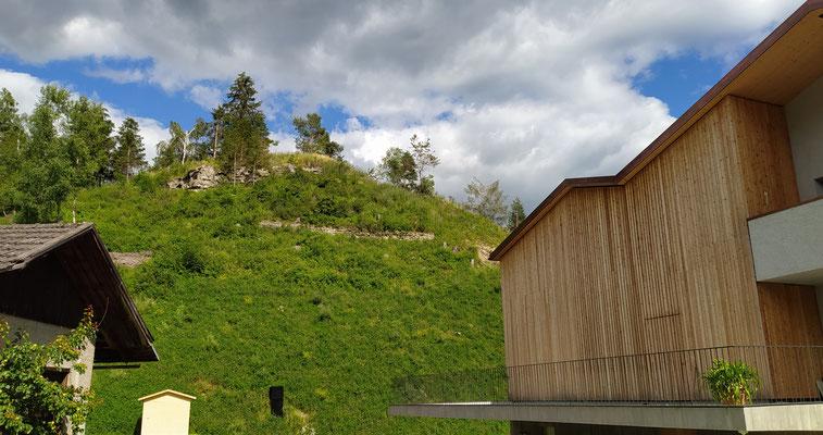 moderne Architektur Südtirol + architettura moderna Bolzano + modern architecture south tyrol