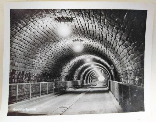 Hochtortunnel + Tunnel am Großglockner