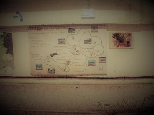 Bunker Four à Choux