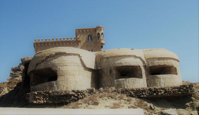 bunker Tarifa