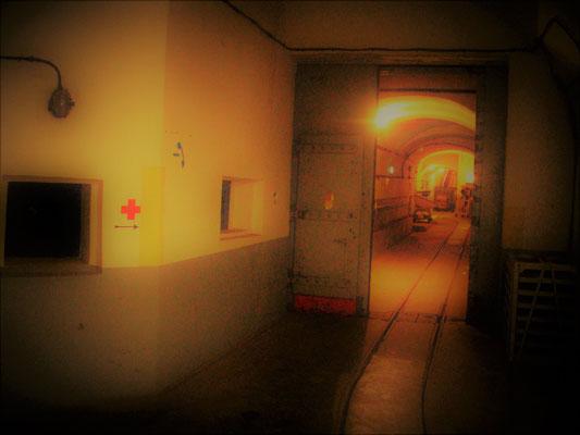 Museumsbunker - museo bunker museum