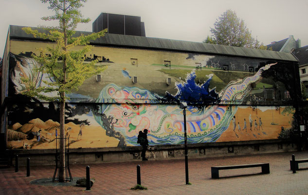 Emden Bunker