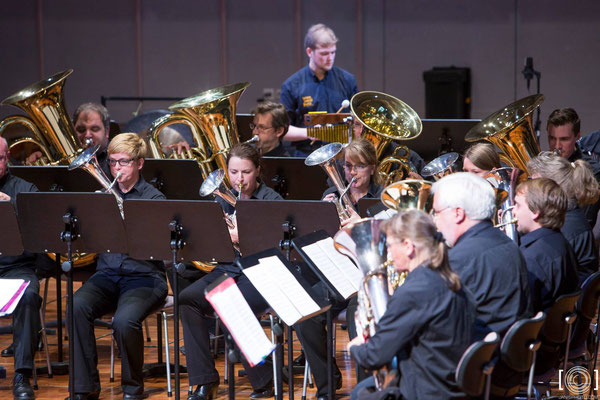 Brass Band WBI