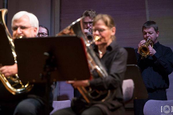 Brass Band WBI - Euphonium