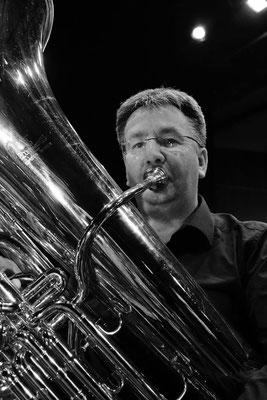 Brass Band WBI - Neujahrskonzert 2018 im Kurhaustheater Bad Bramstedt