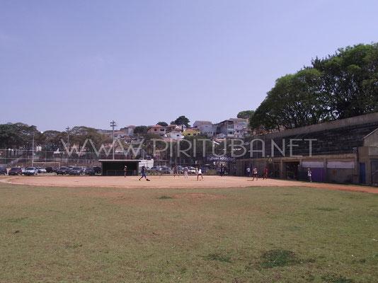 Novo campo no CDC Jd São José