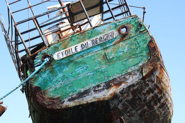 Camaret-sur-Mer en Presqu'île de Crozon