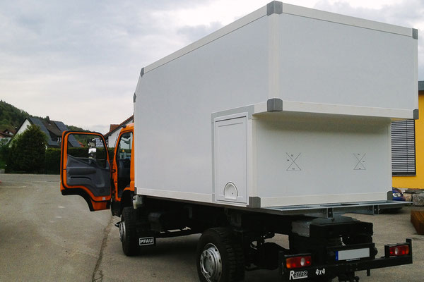 Pfau Protos Expeditionsmobil