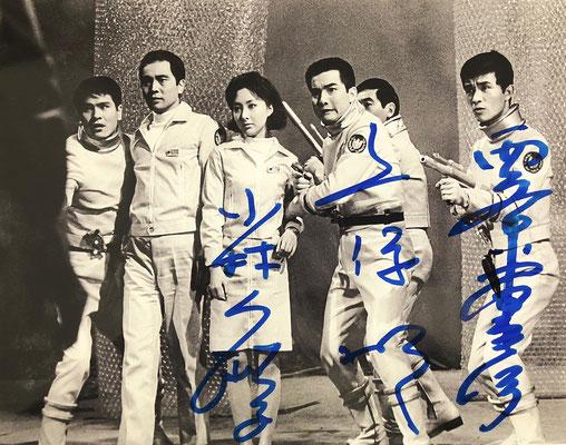 映画『怪獣総進撃』【1968年】