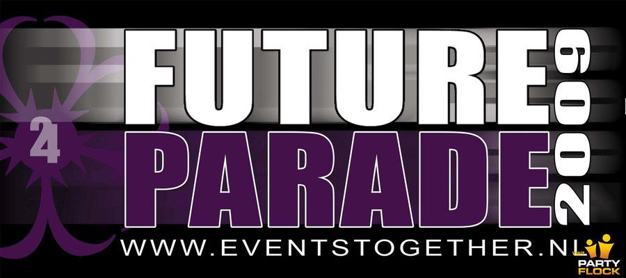 Future parade Eindhoven