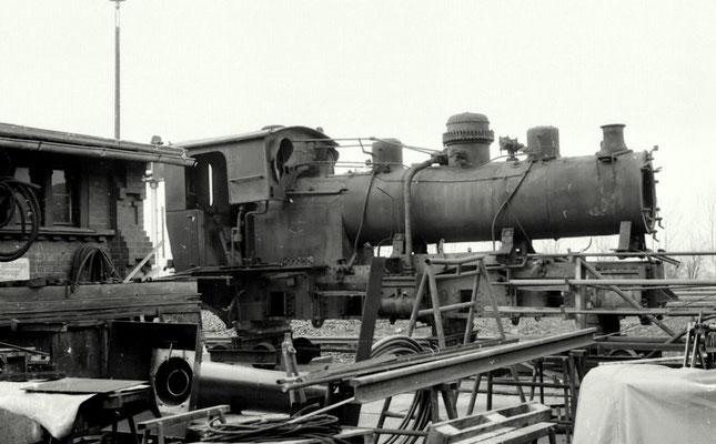 Aw Schlauroth 1989: Lok 99 5904