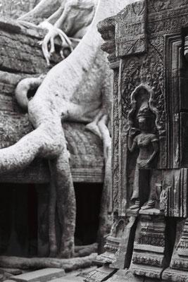 Angkor Wat (Cambodia), 2015 © Darren Low