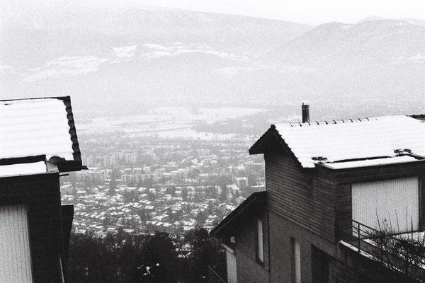 Grenoble (France), 2013 © Darren Low