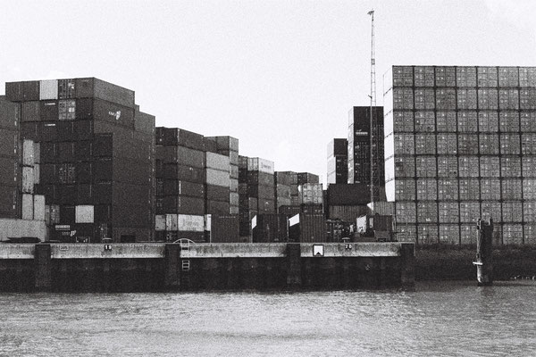 Rotterdam (Netherlands), 2014 © Darren Low