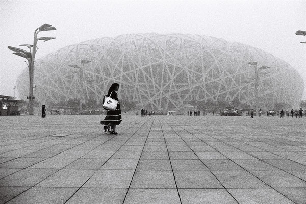 Beijing (China), 2013 © Darren Low