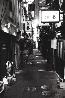 Tokyo (Japan), 2015 © Darren Low