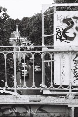 Paris (France), 2012 © Darren Low