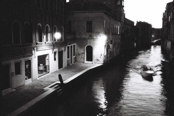 Venice (Italy), 2014 © Darren Low