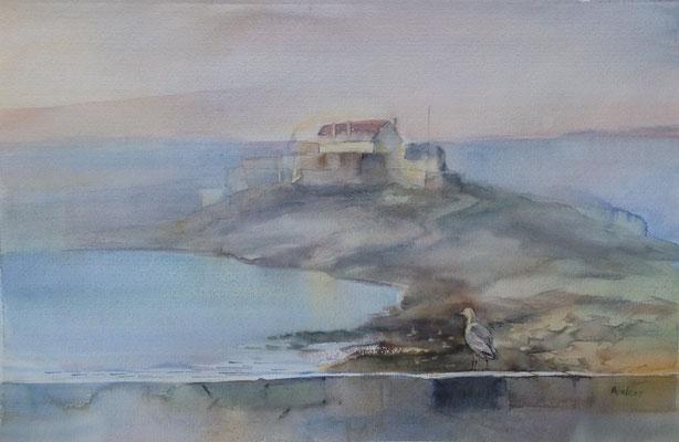Fort National - San Malo/Frankreich