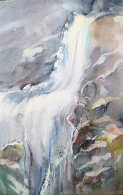Wasserfall von Partschins - Südtirol