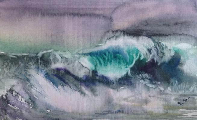 Die Welle - de los Nives Gran Canaria
