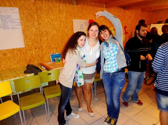 Greek participants
