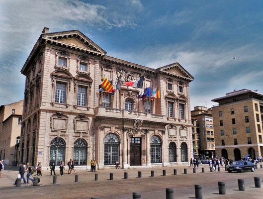 Municipality of Marseille