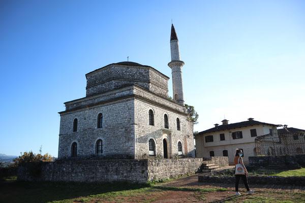 Fetiche Mosque - Φετιχέ Τζαμί