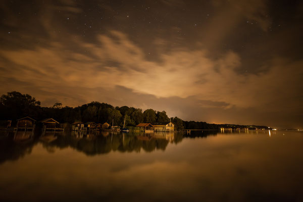 Starnbergesee, Germany