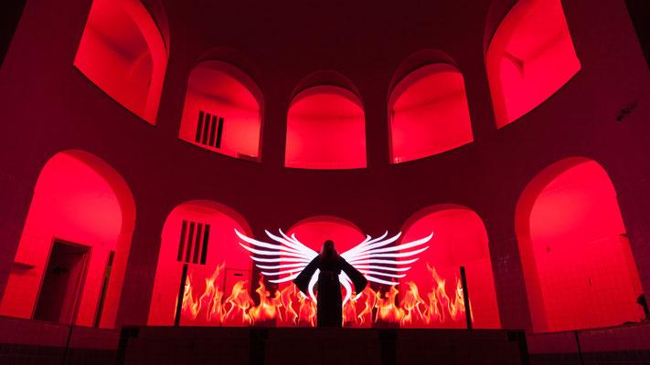 Fallen angel II
