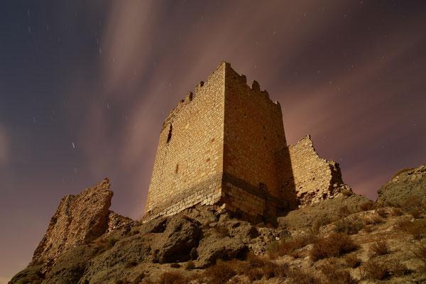 Torre de Oreja, Spain