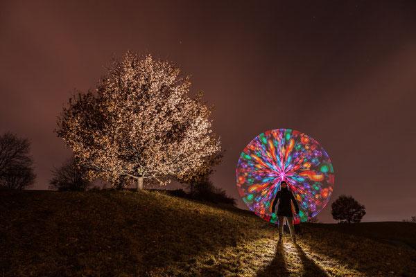 Auragirl of Olympia Park