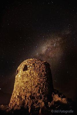 Chivay MilkyWay, Peru
