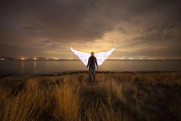 Angel of Agina