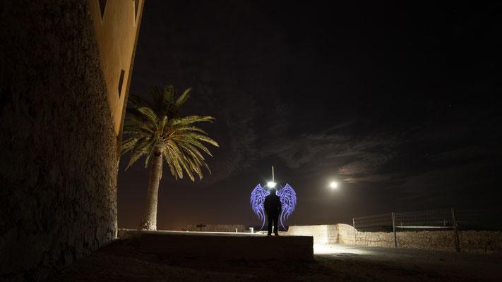 Ibizas angel