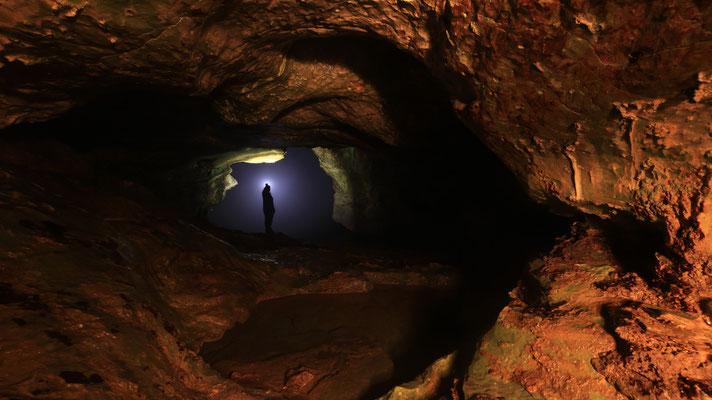 Caverna, Asturias, Spain