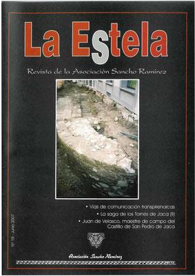 La Estela nº 18
