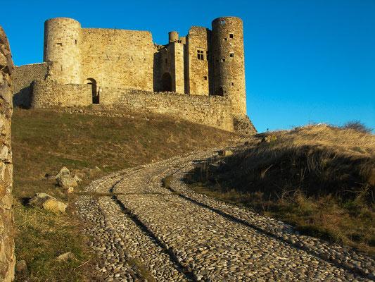 Château de Portes - Navire des Cévennes
