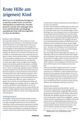 Krabauter, Nr. 31, Dezember 2017, auf Seite 20-23