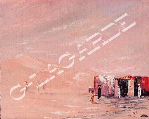 205  L'appel des dunes  81x65