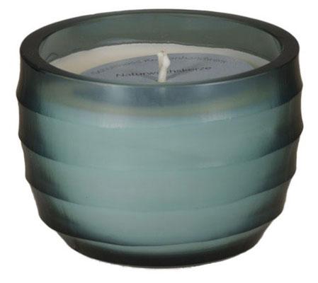 Limited Patternglas Edition von Schulthess Kerzen