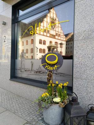 Restaurant & Cafè Albert, Altmarkt 2, 08523 Plauen