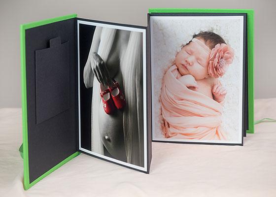 Album  für 12 Fotos im Format  13x18 cm je 4 €